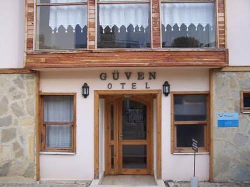 Guven Hotel