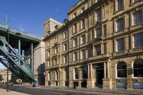 Premier Inn Newcastle Quayside