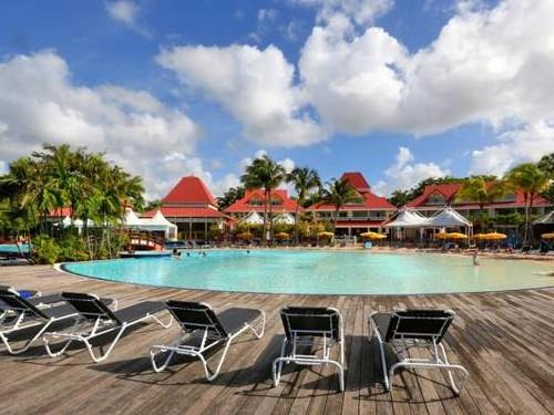 Pierre & Vacances Village Club Sainte Anne