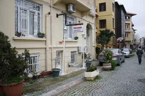 Yakamoz Guesthouse