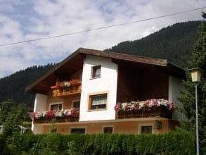 Holiday Home Irene St. Gallenkirch