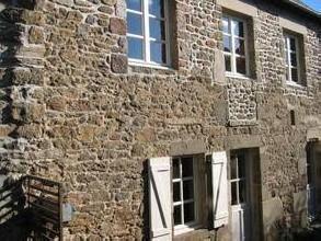 Holiday Home Rotheneuf Saint Malo