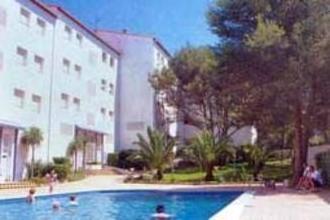 Apartment Magda Park L Escala