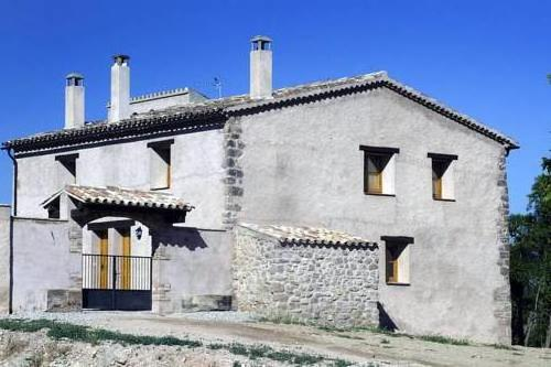 Holiday Home Can Codol Maianscastellfollit Del Boix I