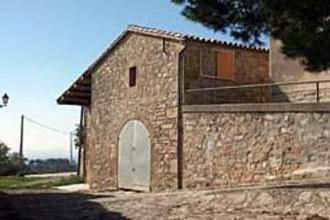Holiday Home La Caseta De Cal Xandri La Llavinera