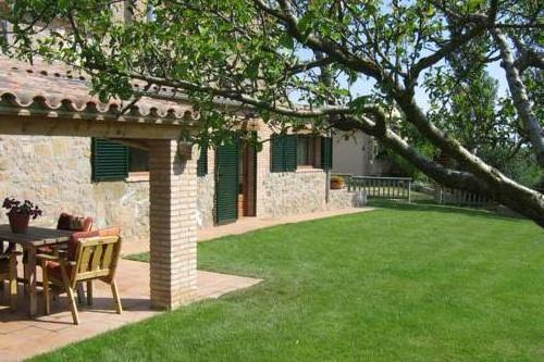 Holiday Home Cobert Del Carro Lladurs