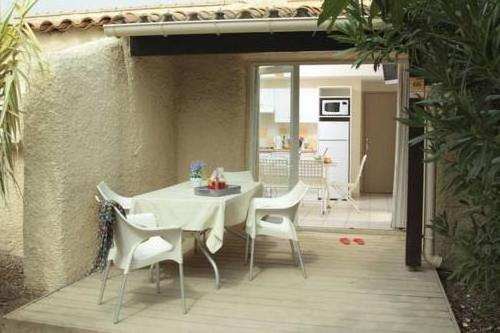Holiday Home Les Lauriers Roses Cap D Agde III