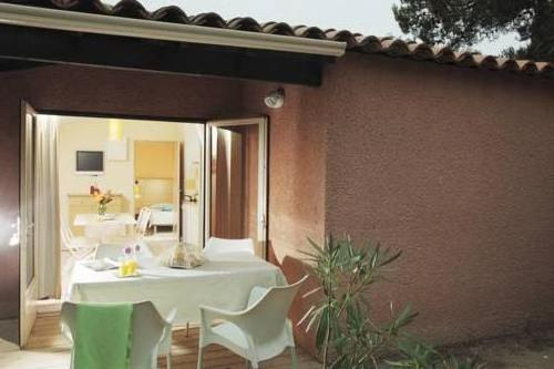 Holiday Home Les Lauriers Roses Cap D Agde II