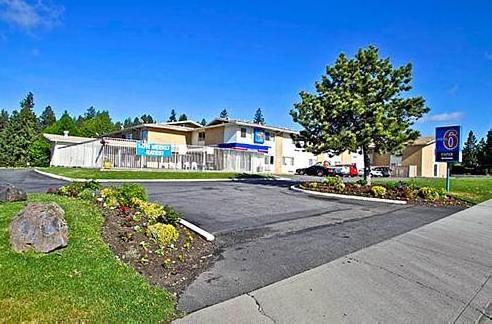 Motel 6 Spokane West-Airport