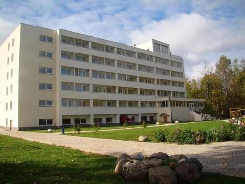 Валдайские зори Отель
