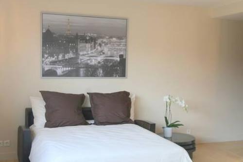 Short Stay Paris Apartments