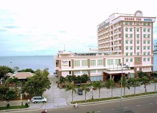 Hoang Yen Hotel