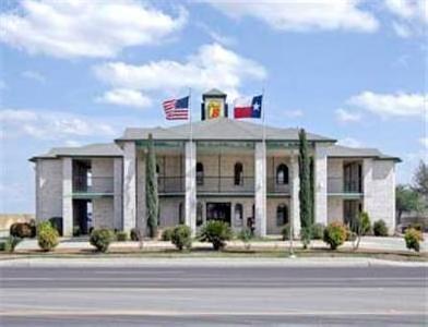 Americas Best Value Inn San Antonio Downtown I-10 East