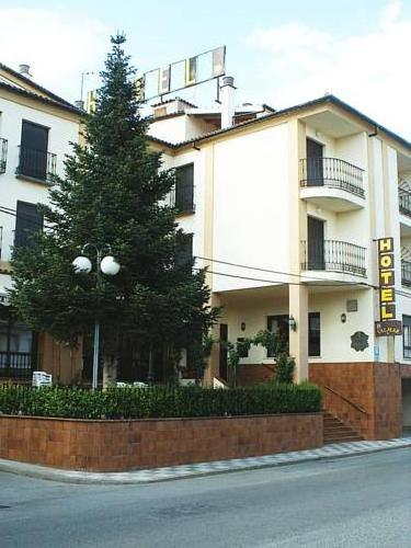 Valmar Juypehotel