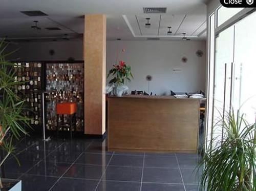 Hotel Ciutat d'Amposta