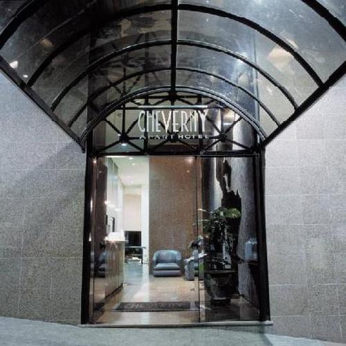 Cheverny Apart Hotel