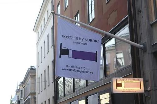 Hostels By Nordic