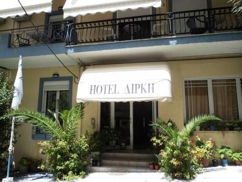 Hotel Dirki