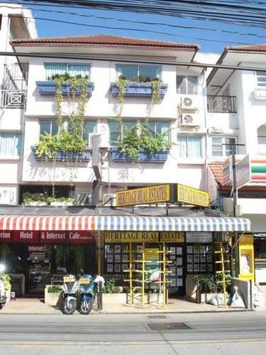 Winner Inn Hotel & Internet Cafe