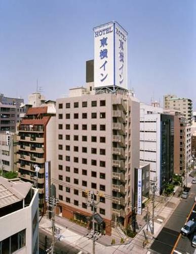 Toyoko Inn Osaka Tenmabashi Otemae