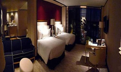 Hotel Malik Continental