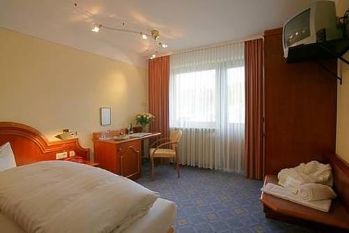 Kress Hotel
