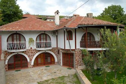 The Beautiful House