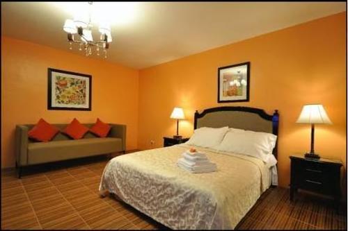 Casa Genaro Bed and Breakfast