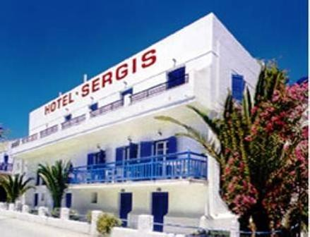 Sergis Hotel