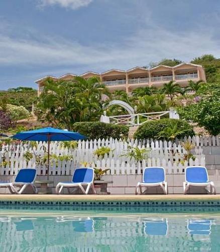 Flamboyant Hotel & Villas