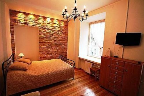 Vilnius Apartment - Etmonu