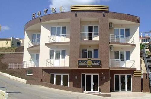 Гостиница Колумбус