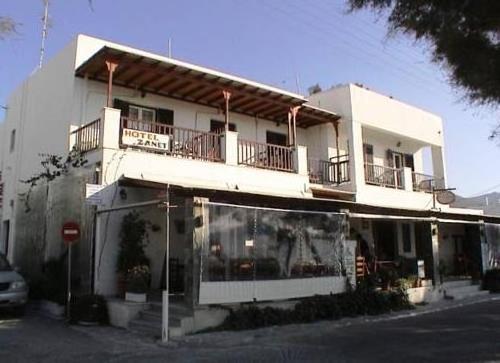 Hotel Zannet