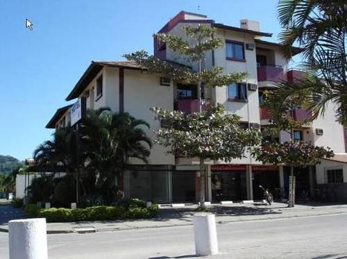 Itaramã Apart-Hotel