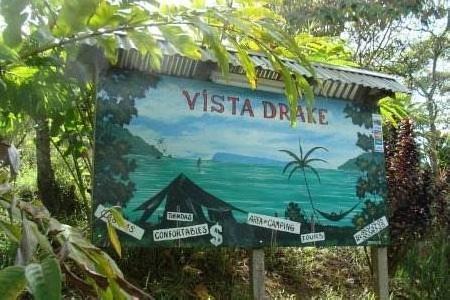 Vistadrake Lodge