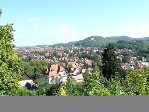 Berghotel Wernigerode