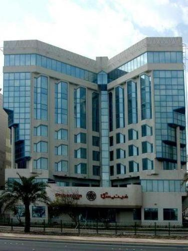 Phoenicia Tower Hotel