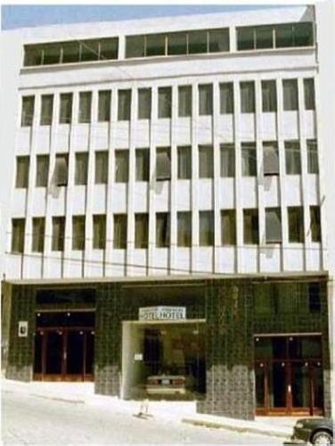 Emporio Hotel