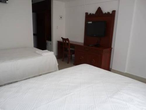 Hotel Kusiñitaña Misional