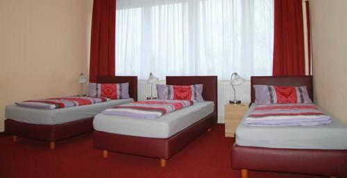 Appartementhotel Hamburg