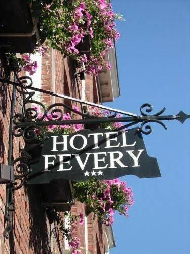 Hotel Fevery