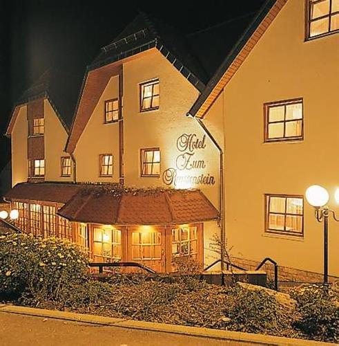 Hotel & Restaurant Zum Reussenstein