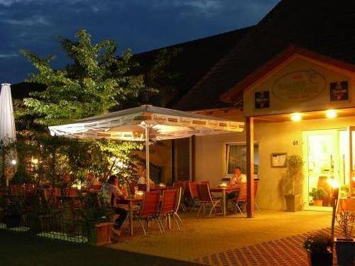 A`ppart Hotel Garden Cottage