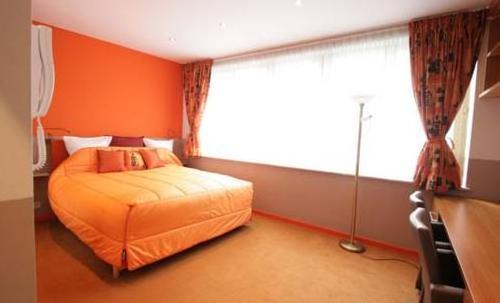 Apartments Boniface Rooms