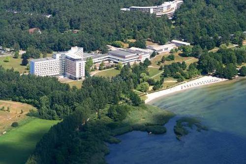 Müritz Hotel