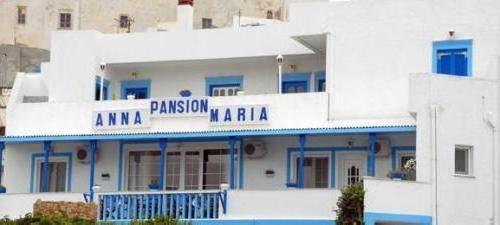 Pansion Anna Maria