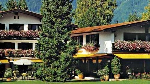 Landhaus Bergspatz