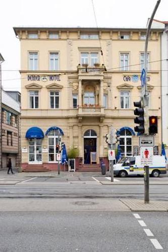 Denner Hotel
