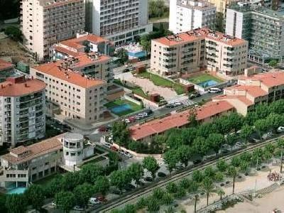 Apartamentos Can Saula