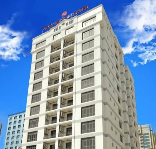 Pearl Bahrain Apartments